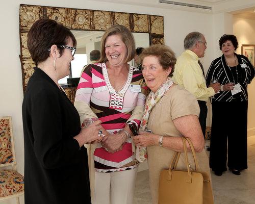Building on Strength event: Palm Beach, FL