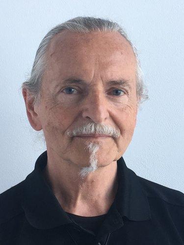 Krzysztof Wodiczko, keynote speaker, Ammerman 2018 Symposium
