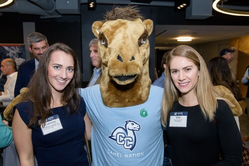 Camel Athletics Network Event Boston, MA