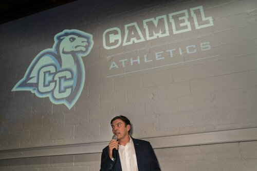 Camel Athletics Network Event NYC  Oct. 29, 2019