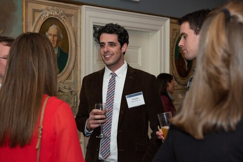 Alumni Holiday Party 2019 - Boston