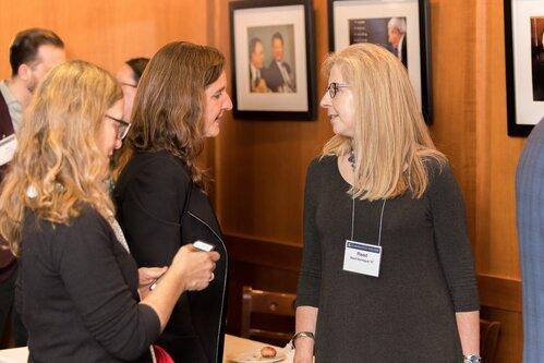 Alumni Holiday Party 2019 Washington, D.C.